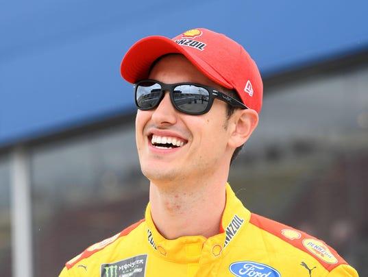 NASCAR: FireKeepers Casino 400-Qualifying