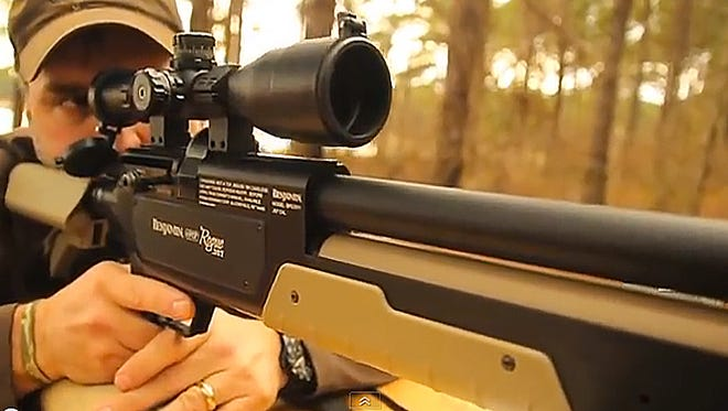 Air Rifles have advanced to the point that some feel they are another tool for deer management.