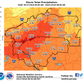 Greenville crews prepare as meteorologists issue flash-flood, landslide watch for Upstate
