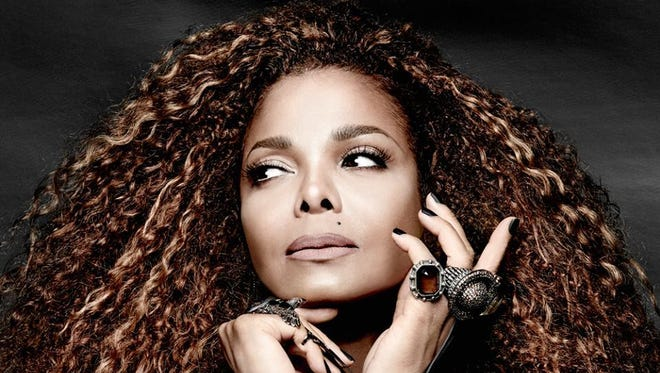 "Janet Jackson' ""Unbreakable"" album landed at No. 92 on this year's ""Pazz & Jop"" survey."