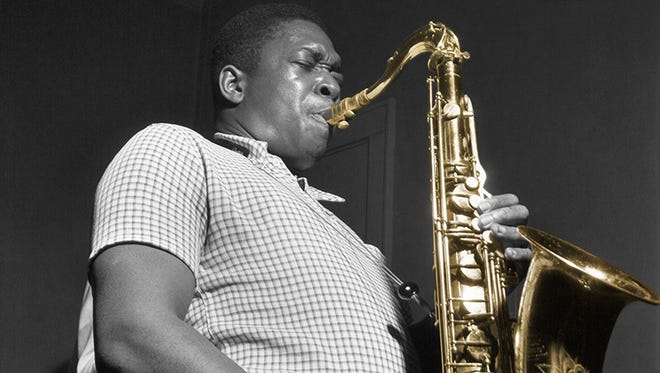 """""""Chasing Trane"""" is playing at Small Star Art House."""