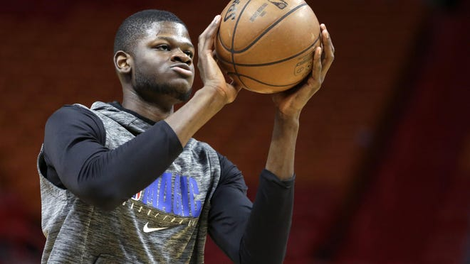 "Orlando Magic center Mo Bamba left the NBA bubble and will not return this season as he undergoes a ""comprehensive post-coronavirus evaluation,"" the team said Friday. Bamba said he contracted the virus in June."