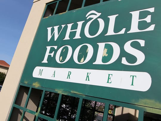 Whole Foods competes against Sprouts, Trader Joe's