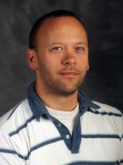Doug Raflik.