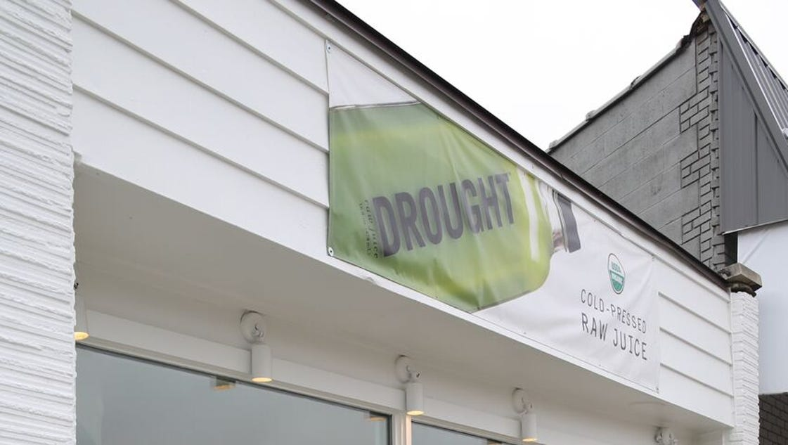 Drought opens a second royal oak location ann arbor to for V kitchen ann arbor address