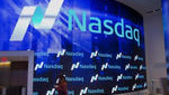 Nasdaq sent Bancorp a noncompliance letter.