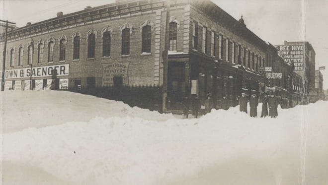 Brown & Saenger started in Sioux Falls more than 128 years ago.