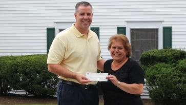Investors Foundation awards $5,000 to Collier Youth Services for Kateri Day