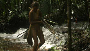 Watch Grant Parish woman compete on 'Naked and Afraid' Sunday