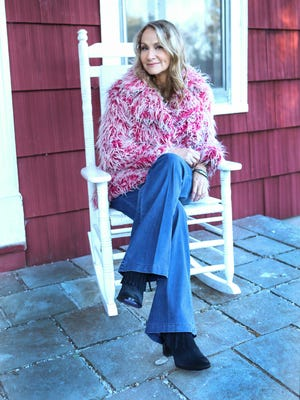 Joan Osborne has upcoming shows in Red Bank, Ocean City and Toms River.