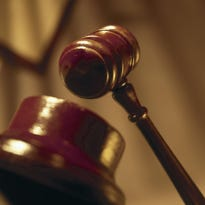 A jury has convicted a Montana tribal game warden of poaching in northern Wyoming.