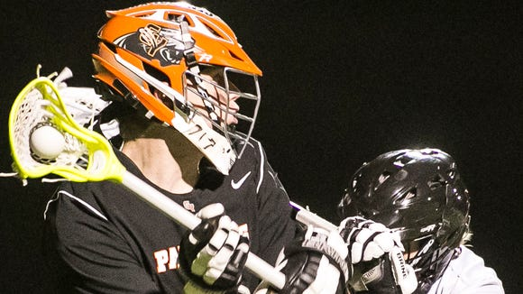 Central York's T.J. Ross has 79 goals and 43 assists