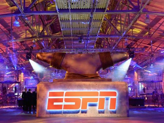 XXX 598413909KI00006_ESPN_THE_P E ACE SPO ENT CEL USA CA