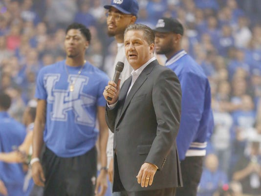 Would an all-Kentucky alumni roster be the second-best team in the NBA?