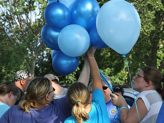 OSH Balloon release for Reighlee 081514 003.jpg