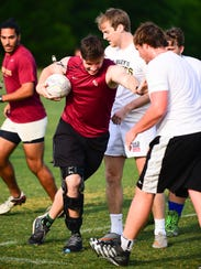 FSU Rugby has consistently been overlooked by other
