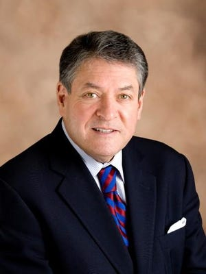 Former Sen. James Alesi, R-Perinton, was one the four Republican senators in 2011 who voted to make same-sex marriage legal in New York.