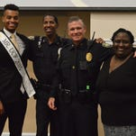 Photos: UCF holds Town Hall meeting with police, victim services