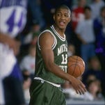 Former MSU guard Eric Snow planned to turn to coaching but had a 13-year NBA career first.