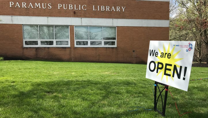 Paramus Library reopens after 10-month renovation
