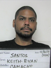 Keith-Ryan Camacho Santos