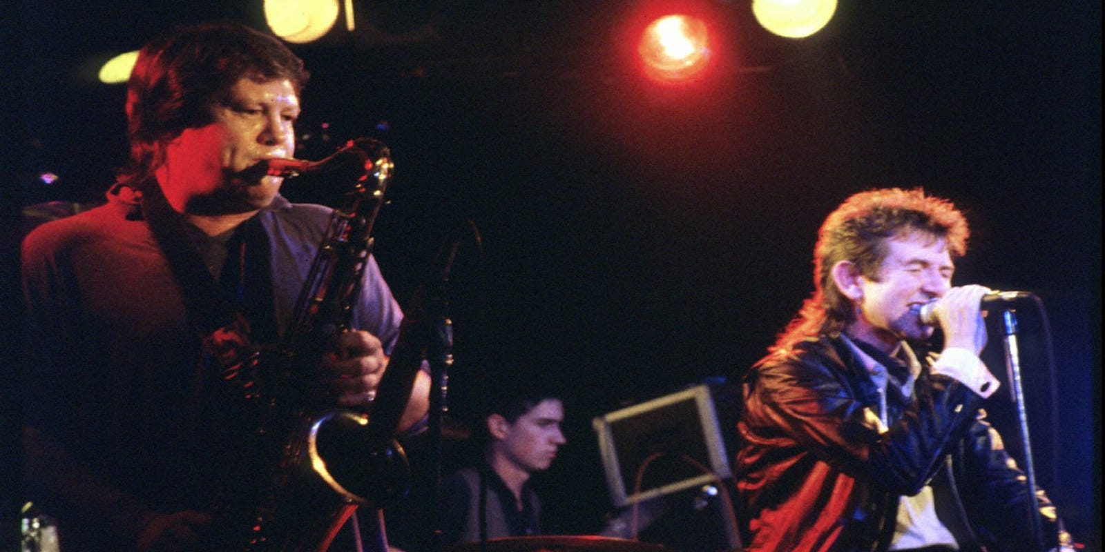 Rolling Stones Sax Player Bobby Keys Dies Ne555projects And Fader Led Circuits Using Ic 555 Electronic