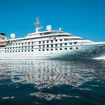 First look: Inside Windstar Cruises' new Star Breeze