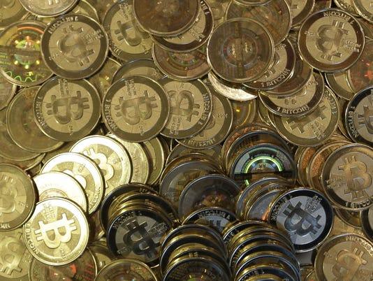 AP Japan Bitcoin