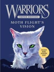 """""""Moth Flight's Vision"""""""