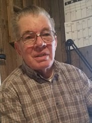 Forrest Wilburn, 71, and his wife resideon a small