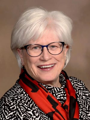 The St. John's College of Nursing Alumni Association has selected H. Catherine Miller as the recipient of its 2020 Distinguished Alumna Award.