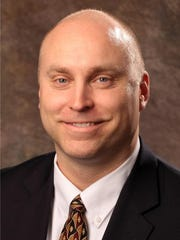Brent Cooper is president and CEO of Northern Kentucky