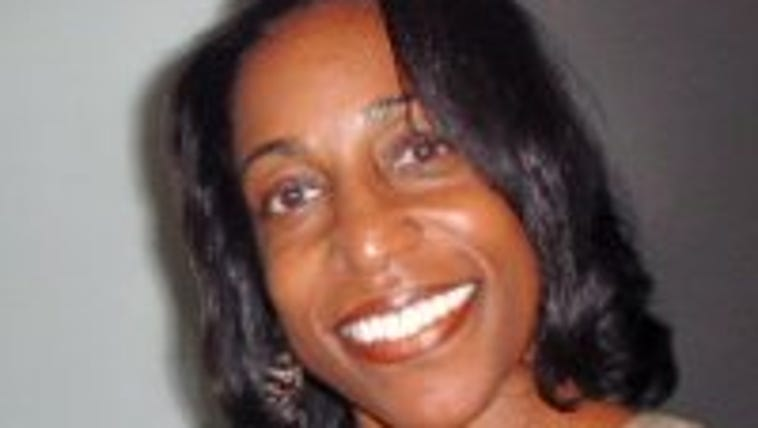 Carol Glover died when smoke filled the L'Enfant Plaza