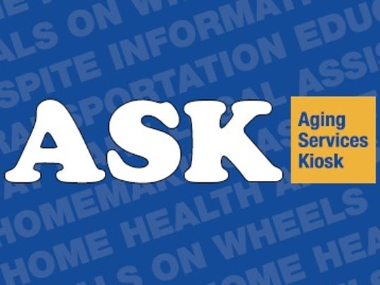 Union County residents seeking information about services available for senior adults age 60 and up can visit the Aging Service Kiosk (ASK) at five locations in May.