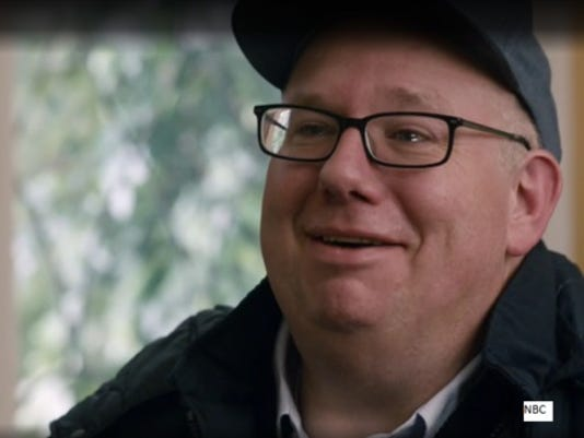 Bill Chott, actor who played mailman on NBC's 'This is Us