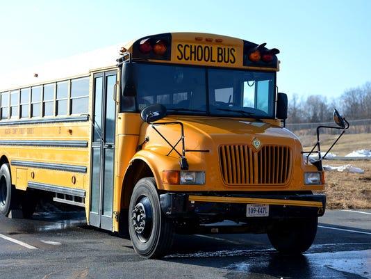 Augusta County School Board