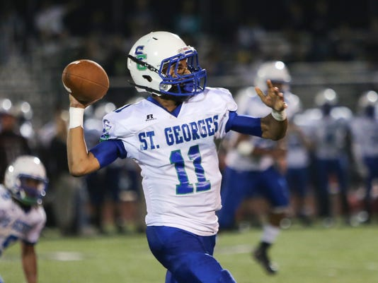 Sports: Appo St. Georges