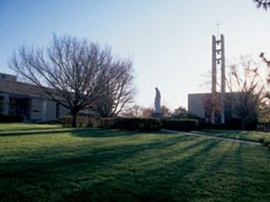 Mount campus photo