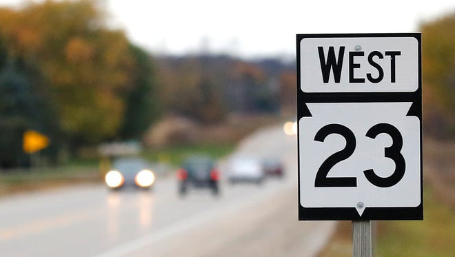 State Highway 23 has been debated for months.