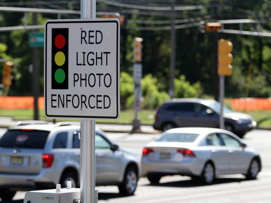 EST0726 RED LIGHT CAMERAS