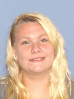 Shasta Himelrick, 20, hasn't been seen by family since Dec. 24. She is s described as 5-foot-4, with blonde hair and green eyes and has a red tattoo on her right bicep.