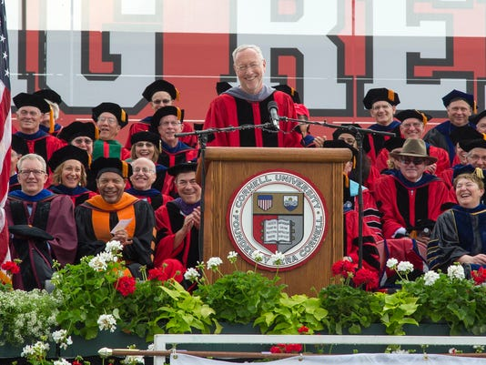 20160529_Cornell_Commencement_NR