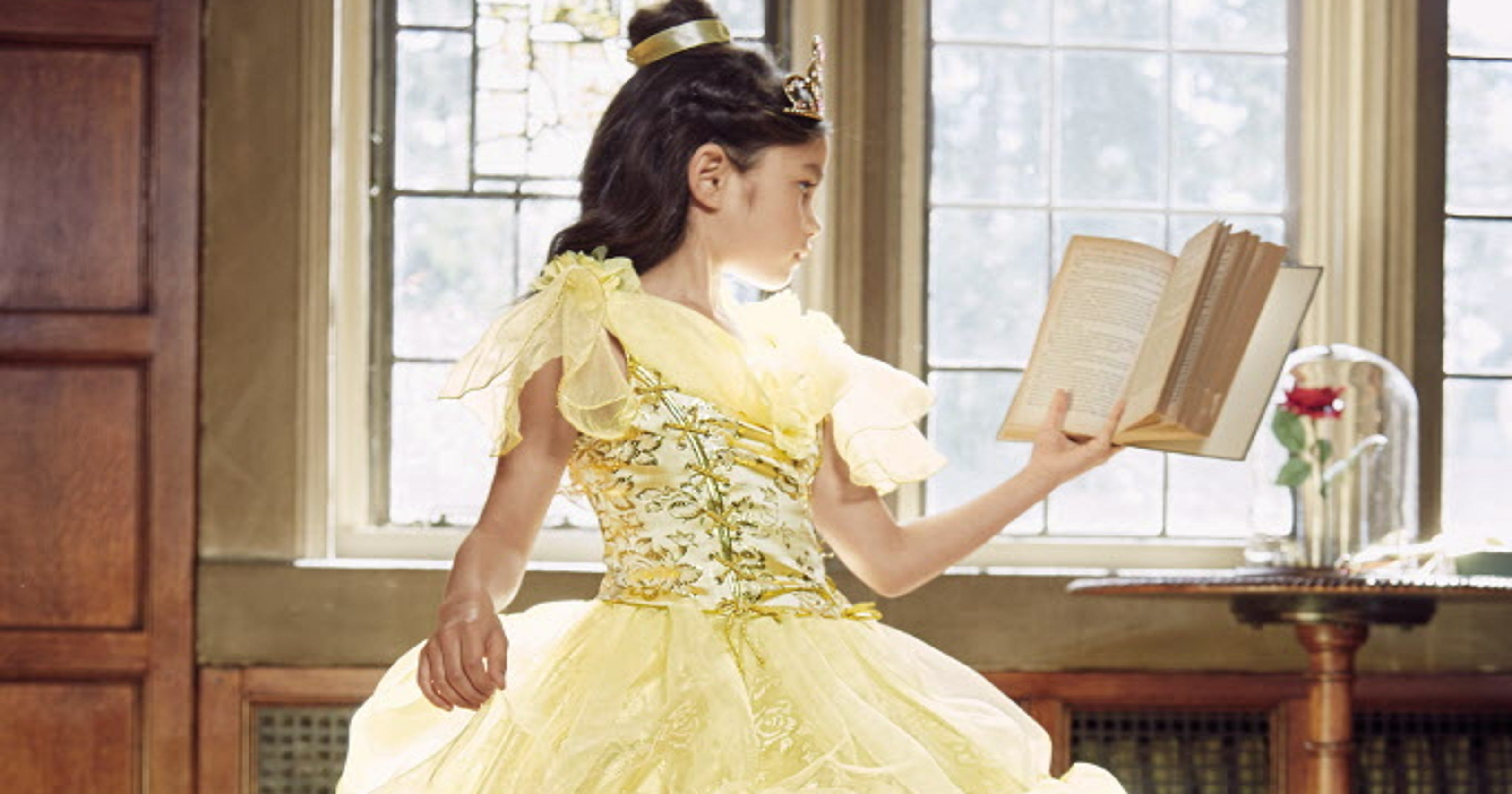 9a209cd4968c2 Halloween princess costumes: 5 reasons to say yes to the dress