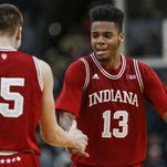Doyel: Almost perfect Juwan Morgan is IU basketball's new alpha male