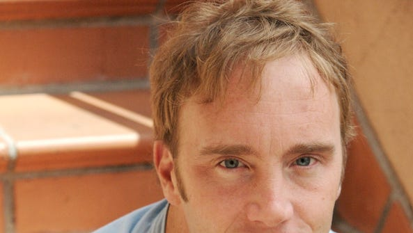 Comedian and actor Jay Mohr will perform June 22 at