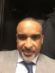 Phil Handy is the assistant coach for the Cavaliers and the director of player development Director of Player Development.