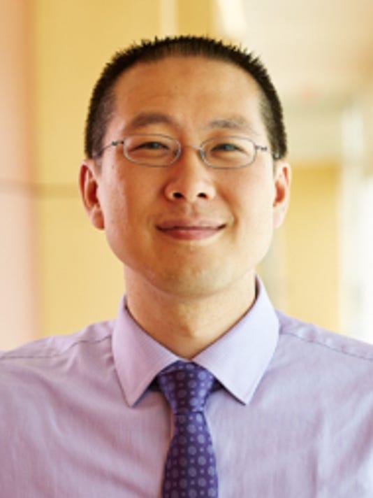 Dr. Gregory Gan