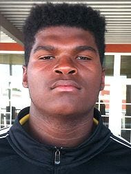 Mississippi State picked up a commitment from three-star offensive guard Stewart Reese on Monday.