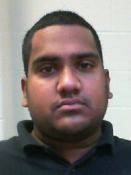 Jacob Mattamana, 22, of North Salem was arrested on Nov. 2, 2016, for allegedly stealing more than $3,725 from a Home Depot in Southeast where he worked.
