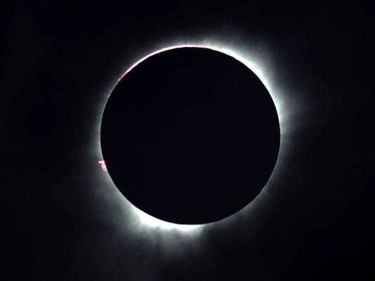 EPA EPASELECT INDONESIA SOLAR ECLIPSE WEA WEATHER NATURE IDN NO